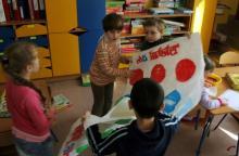 Zarób na przedszkolaku