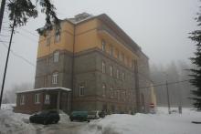 Przychodnia zdrowia wyniesie się z centrum Szklarskiej