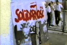 """""""Nasze XX-lecie"""" - 1989 rok w Jeleniej Górze"""