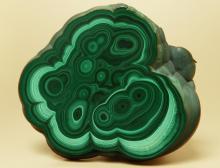 Na głównej wystawie pokazane zostaną m.in. wspaniałe malachity ze zbiorów słynnego kolekcjonera Jacka Szczerby.