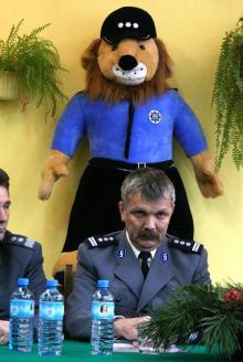 Komendant policji: obaw nie podzielam