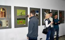 """Premierowa wystawa w Galerii JTF """"Focus"""""""