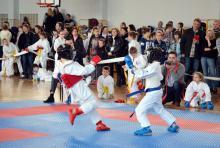 Mistrzowskie kata i kumite