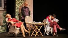 """""""Showbizz"""" w Teatrze Norwida"""