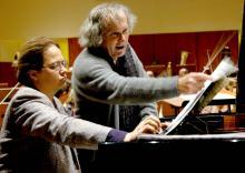 21 marca Orkiestra FD zagra pod batutą Kazimierza Korda. Jako solistka wystąpi znakomita pianistka Ewa Pobłocka.