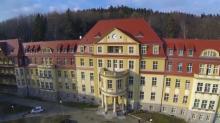 Szpital Bukowiec
