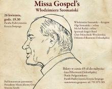 Koncert z okazji kanonizacji Jana Pawła II