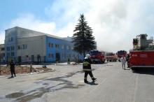 Lubańska Imka przetrwała katastrofę z 2012 r. Firma zainwestuje teraz w nowy zakład.