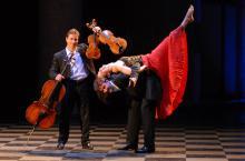 Podczas koncertu finałowego wystąpi Kreisler Trio Wien.