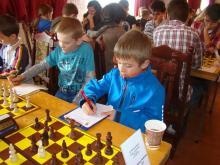 Dolnośląska Liga Juniorów - Borowice