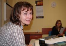 Znana bolesławianka, Ola Sozańska, ma połamane żebra