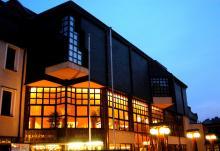 Koncertowy weekend w Filharmonii Dolnośląskiej