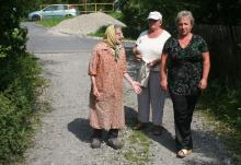 Bunt kobiet w Czernicy