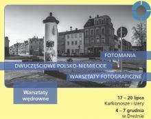 Polsko-niemieckie warsztaty fotograficzne