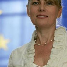 Lidia Geringer de Oedenberg odchodzi z SLD