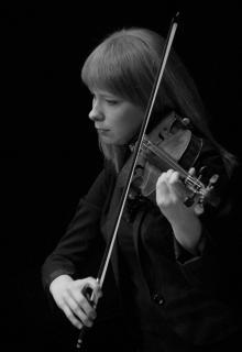 Małgorzata Wasiucionek w Muzycznej Konstelacji