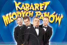 Kabaret Młodych Panów w Karpaczu