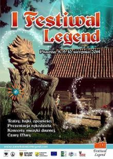 Festiwal Legend w Pławnej