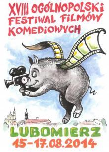 Komediowy Lubomierz