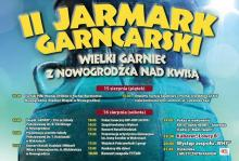 Jarmark Garncarski w Nowogrodźcu