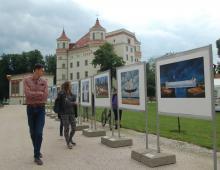 Wystawy, koncerty, spotkania z artystami w Dolinie Pałaców