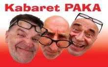 Jubileusz Paki z gwiazdami kabaretu!
