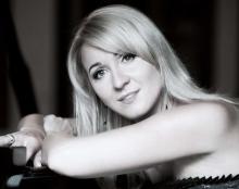 Podczas piątkowego koncertu wspólnie z naszą orkiestrą zagra znakomita pianistka Beata Bilińska.