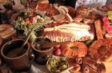 """Smaki tradycji na """"Święcie Chleba"""""""