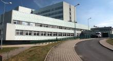 Szpital znowu w długach
