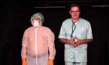 Ebola – Kabaret Paka