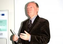 Czy starosta jeleniogórski Jacek Włodyga pozostanie na swojej funkcji? Fot. SAD