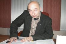 starosta Artur Bieliński