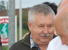 PIotr Machaj, nowy wójt gminy Zgorzelec