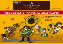 Świąteczny poranek w filharmonii