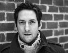 Wieczór uświetni tenor z Wielkiej Brytanii, Nicholas Sharratt, który wystąpi jako solista.