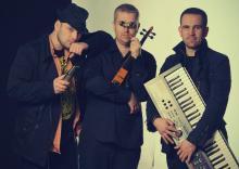 GaDMu Trio