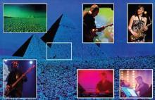 Z koncertem A Pink Floyd Tribute Band wystąpi formacja Spare Bricks