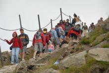 Kryzys pomógł turystyce