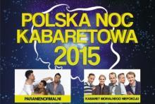 Zdrowa Polska Noc Kabaretowa