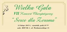 Gala w Żeromie po raz siódmy