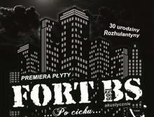 Fort BS i goście zagrają w JCK