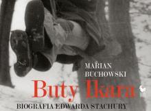 Ale książka! – biografia Edwarda Stachury
