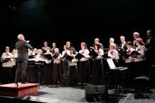 Podczas wtorkowego konceru zaśpiewa także  Chór Kameralny Collegium Musicum – Jelenia Góra