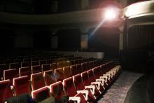 Teatr w obiektywie – w sobotę wernisaż