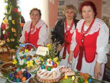 Mała Wielkanoc wędruje do Karpacza