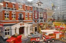 Muzeum klocków Lego otwiera drzwi