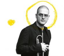 Litania Projekt, czyli trąbka i jazz