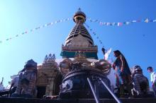 Jelenia Góra – Katmandu