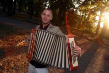 Marzenie akordeonisty