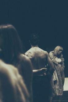 fot. @Sinbro Studio / Teatr C.K.Norwida